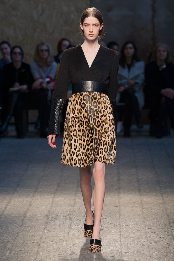 Ladylike-Leopard sportmax