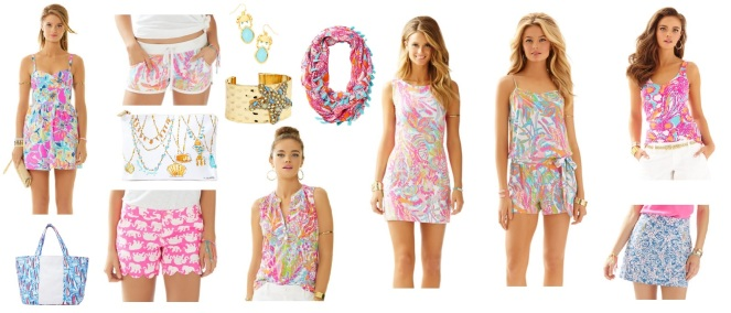 lilly summer 2015