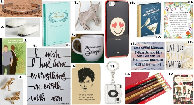 Christmas gift guide quirky gifts