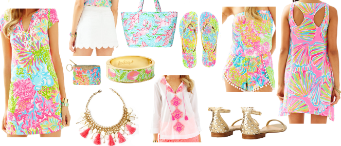 lilly summer arrivals