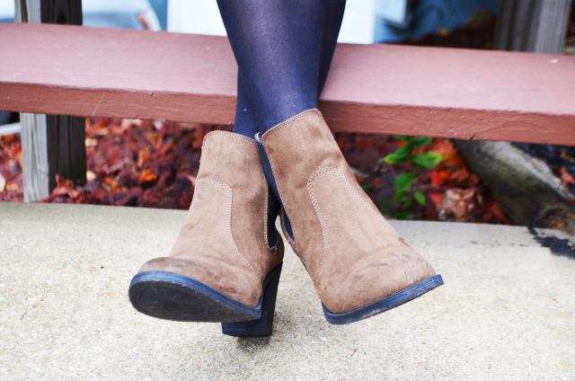 ankle boots fall how to wear how to style the best booties leather suede black tan cut out